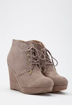 Pinterest (forever 21 wedged booties) (84)