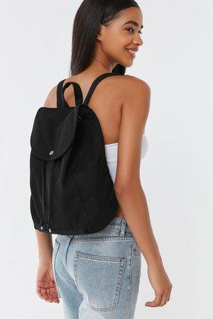 BAGGU Drawstring Simple Backpack | Urban Outfitters