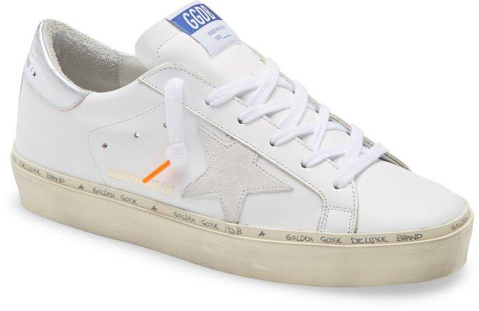 Hi Star Low Top Sneaker