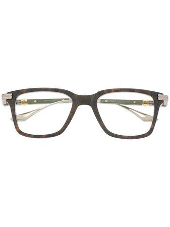 Dita Eyewear Interchangeable Frame Glasses - Farfetch