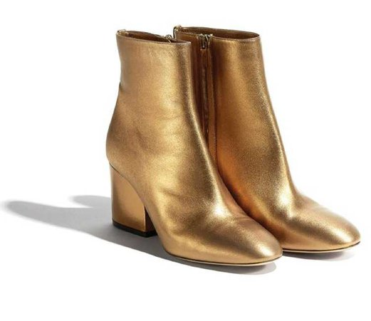 boot gold