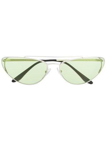 Prada Eyewear Ultravox sunglasses