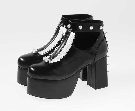 Lolita Platform Shoes