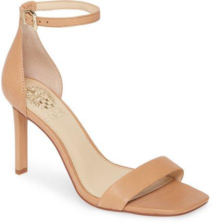 Lauralie Ankle Strap Sandal