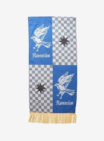 Harry Potter Ravenclaw Fringe Banner