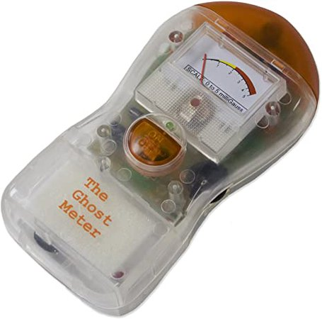 Amazon.com: The Ghost Meter EMF Sensor: Home Improvement