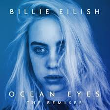 blue billie eilish - Google Search