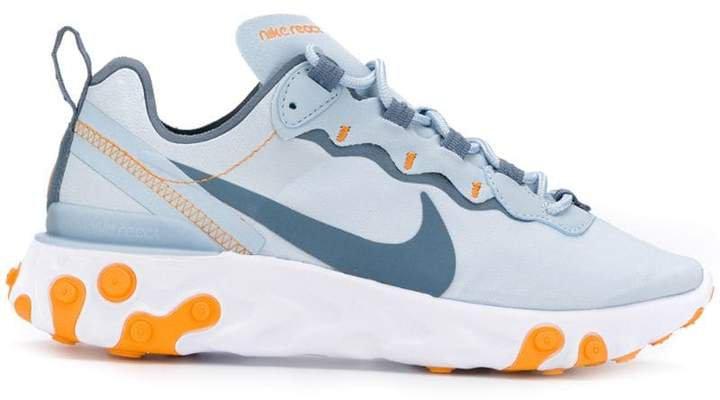 Element React 55 sneakers