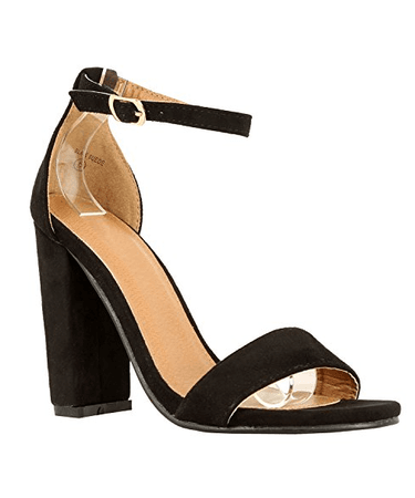 Guilty-Shoes-Womens-Comfort-High-Heel-Sandal-–-One-Band-Open-Toe-Ankle-Strap-Sexy-Dress-Chunky-Block-Heel-–-Stiletto-Sandals.png (492×590)