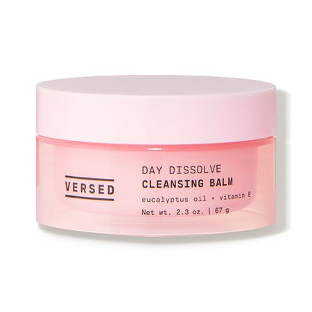 Versed Day Dissolve Cleansing Balm | Dermstore