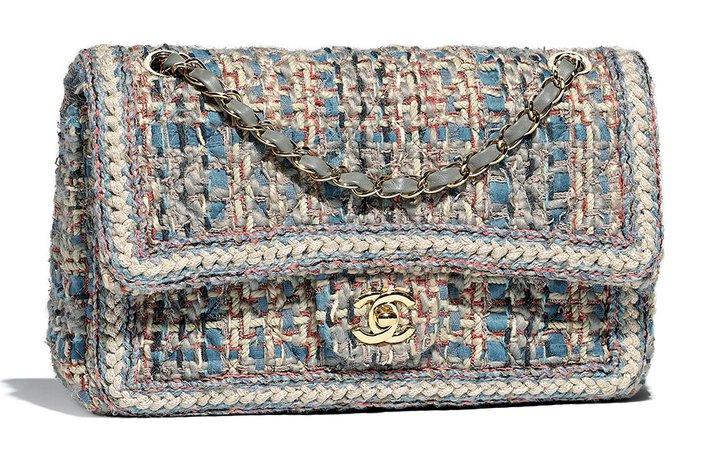 Chanel-Flap-Bag-Tweed-Blue-5200.jpg (1000×642)