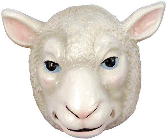 Lamb mask