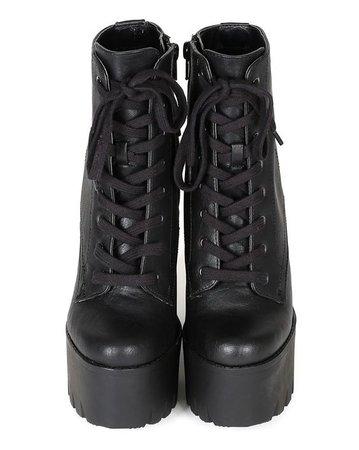 Boot...