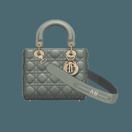 DIOR lady dior bag