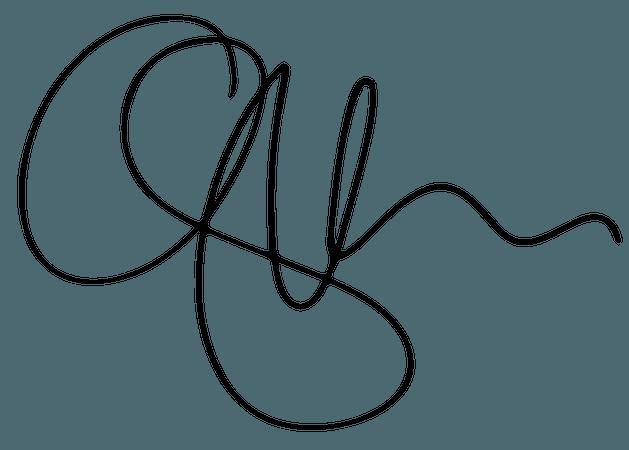 gwen stefani signature - Google Search