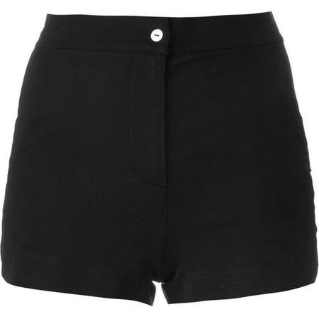 Eleventy high waist shorts