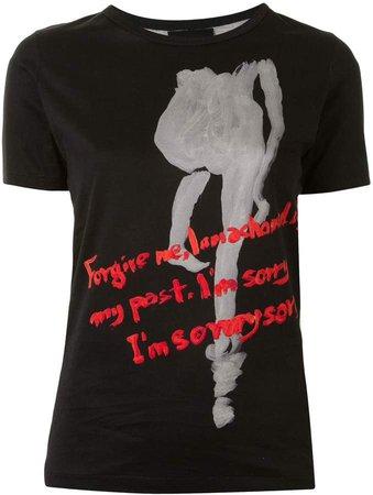 short sleeve Forgive T-shirt