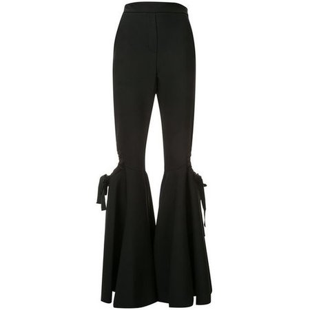 ellery flared trousers