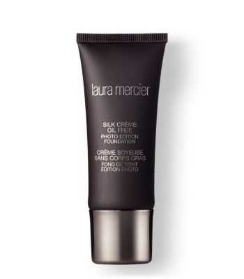 laura mercier silk creme oil free foundation - Buscar con Google