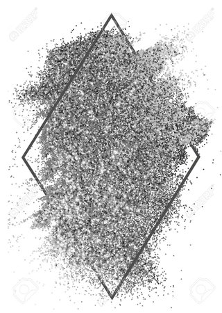 116606139-festive-sparkly-silver-glitter-background-badge.jpg (923×1300)