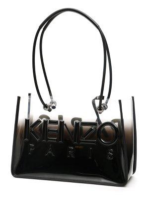 Kenzo Tpu Tote Bag With Logo