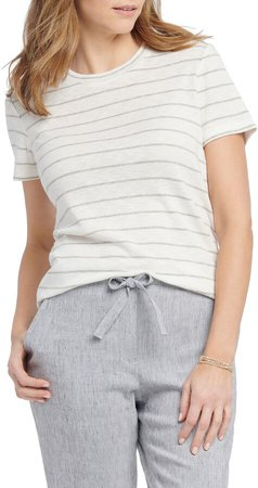 Cape Stripe T-Shirt