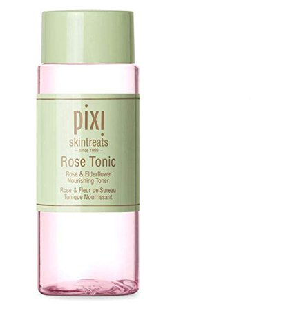 Amazon.com : PIXI Rose Tonic - 100ml : Beauty