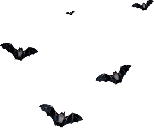 halloween tubes
