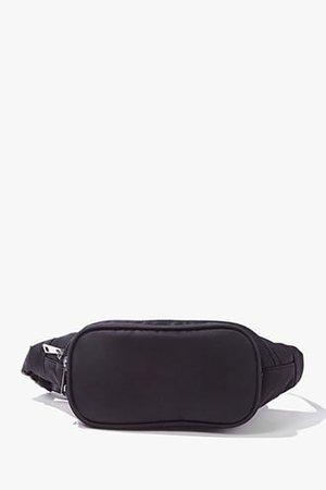 Studded Belt Bag   Forever 21