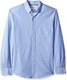 """Amazon.com: Amazon Brand - Goodthreads Men's """"The Perfect Oxford Shirt"""" Slim-Fit Long-Sleeve Solid: Clothing"""