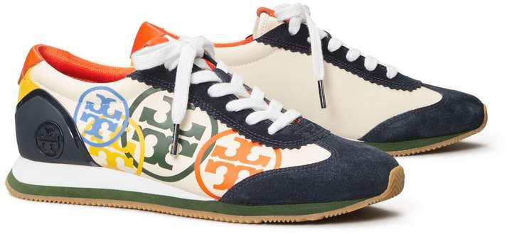 Hank Multicolor Sneaker