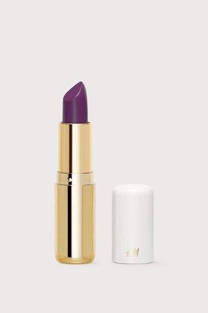 Cream Lipstick - Purple