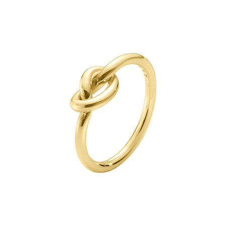 THE KNOT RING — The M Jewelers