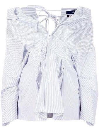 jacquemus top shirt
