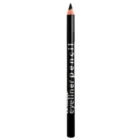 L.A. Colors Eyeliner Pencil, Black   Walgreens