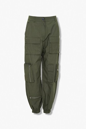 Utility Cargo Pants | Forever 21