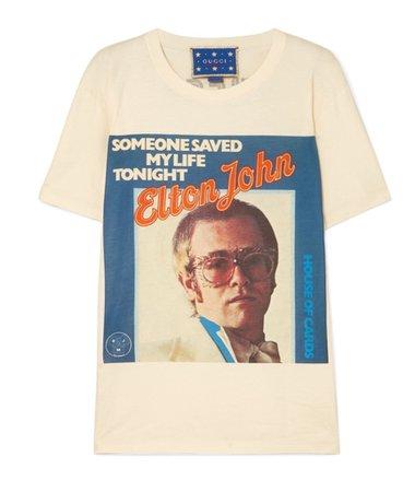 Gucci Elton John T-Shirt