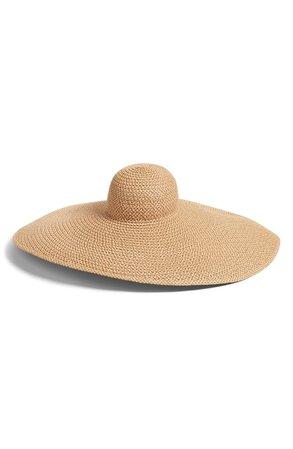 Eric Javits Giant Floppy Squishee® Hat | Nordstrom