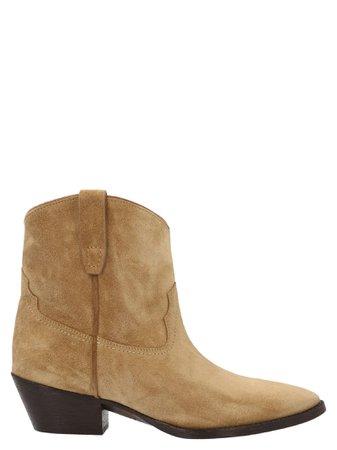 Saint Laurent west Shoes