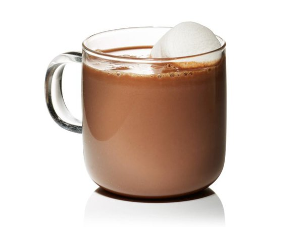 Classic Hot Chocolate Recipe   Food Network Kitchen   Food Network