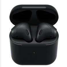 black air pod pros - Google Search