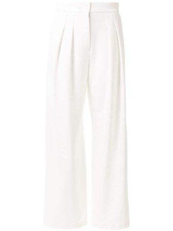 High Waisted Palazzo Trousers Pants