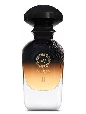 Widian 2 black