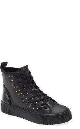 Gertie High Top Sneaker