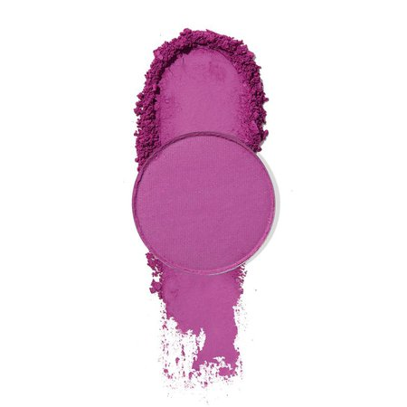 Sincerely Matte Warm Purple Pigment   ColourPop