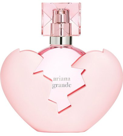 thank u, next perfume