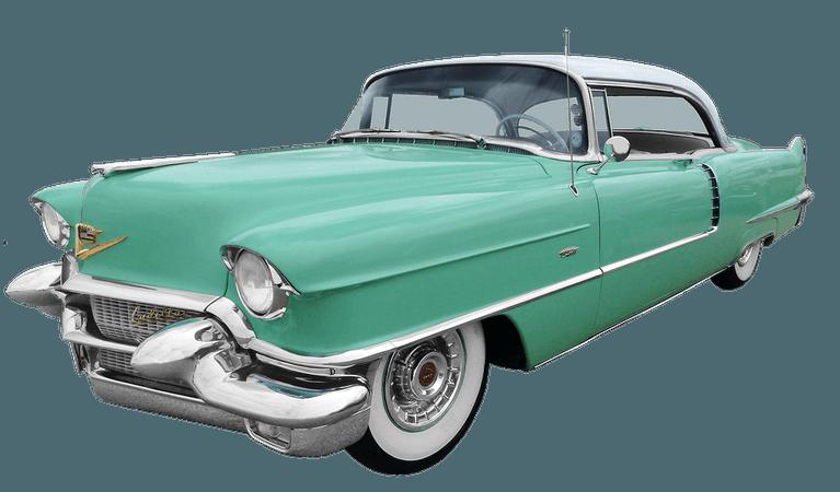 Vintage Cadillac Car - Google Search