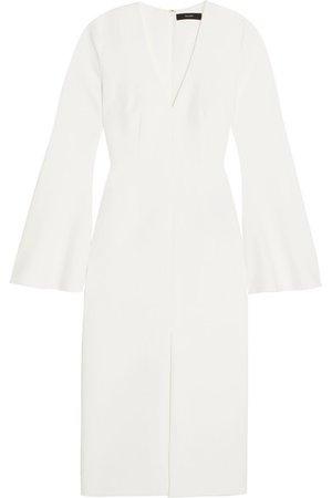 Ellery | Crepe dress | NET-A-PORTER.COM