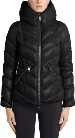 Fulig Quilted Down Puffer Jacket