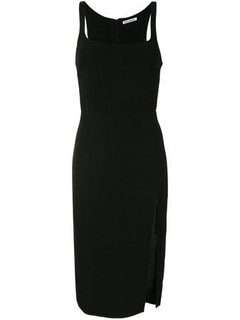 Reformation - Norton leg-slit dress